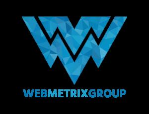 Web Metrix Logo